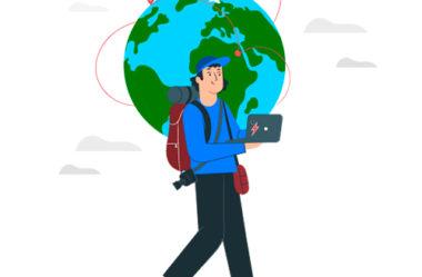 MUNDO AFORA 2020: Intercâmbio de Longa Duração na Universidade de León – O início da jornada